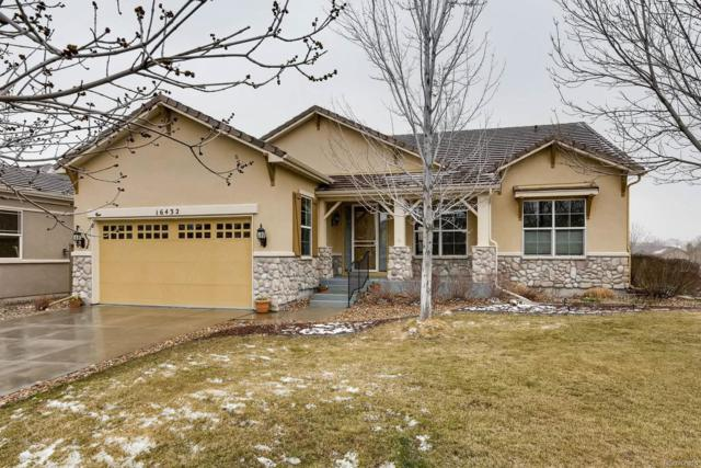 16432 Somerset Drive, Broomfield, CO 80023 (#2879981) :: The Peak Properties Group