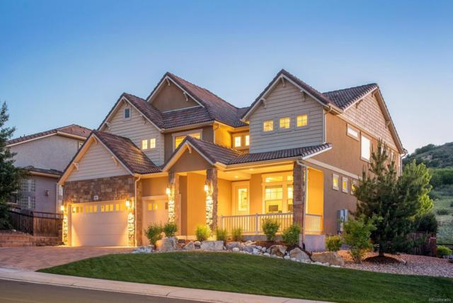 1915 Avery Way, Castle Rock, CO 80109 (#2880381) :: The Griffith Home Team