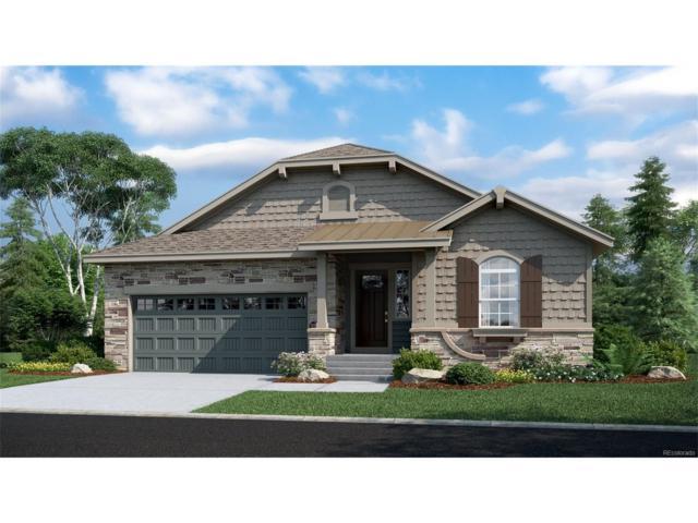 15351 W 49th Avenue, Golden, CO 80403 (MLS #2880480) :: 8z Real Estate