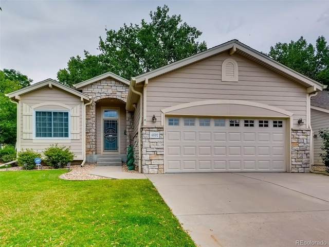 4692 W 103rd Circle, Westminster, CO 80031 (MLS #2880759) :: 8z Real Estate
