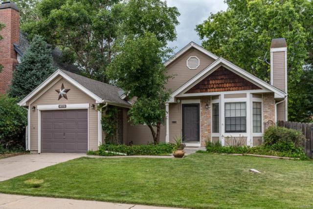4773 S Yampa Street, Aurora, CO 80015 (#2881700) :: HomeSmart Realty Group