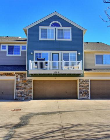 3076 W 112th Court D, Westminster, CO 80031 (#2881721) :: The Griffith Home Team