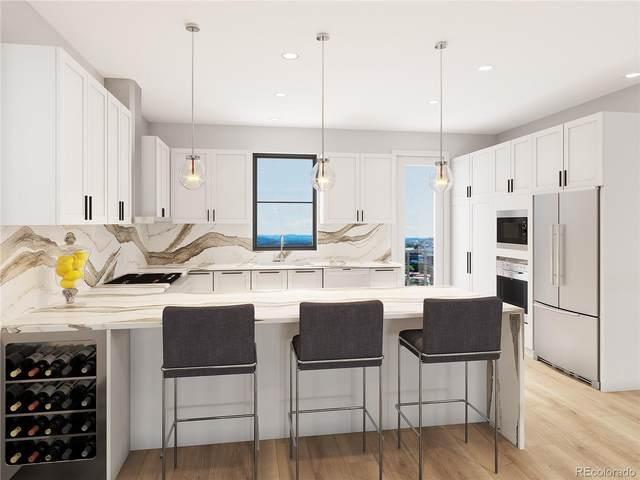 4213 E 8th Avenue, Denver, CO 80220 (#2881958) :: Wisdom Real Estate