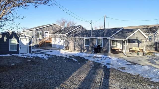 2525 W 65th Place, Denver, CO 80221 (MLS #2882103) :: 8z Real Estate