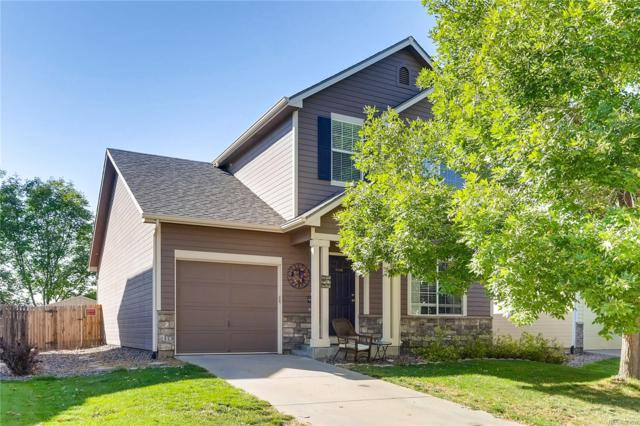 6128 Shamrock Circle, Frederick, CO 80530 (#2882143) :: 5281 Exclusive Homes Realty