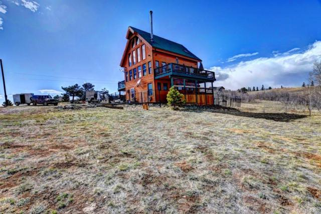 2106 Warrior Circle, Como, CO 80432 (MLS #2882434) :: 8z Real Estate