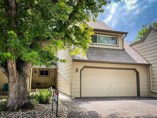 10632 W Park Mnt Mountain, Littleton, CO 80127 (#2882783) :: You 1st Realty