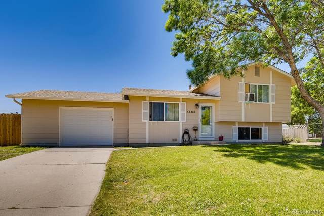 7465 Dove Creek Circle, Colorado Springs, CO 80911 (MLS #2883113) :: 8z Real Estate