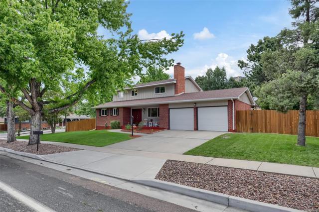 2702 Flintridge Drive, Colorado Springs, CO 80918 (MLS #2883139) :: 8z Real Estate