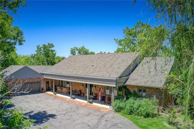 14325 Foothill Road, Golden, CO 80401 (#2883241) :: Finch & Gable Real Estate Co.