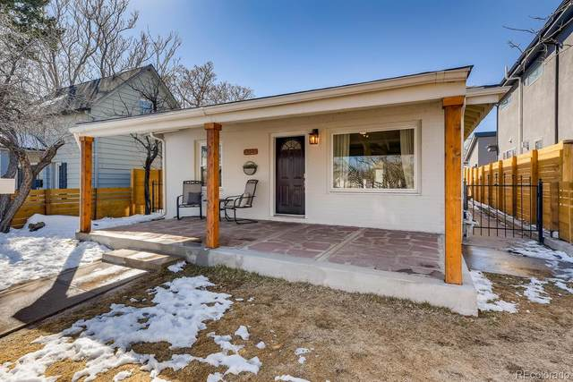 3825 N Jason Street, Denver, CO 80211 (#2883673) :: The Dixon Group