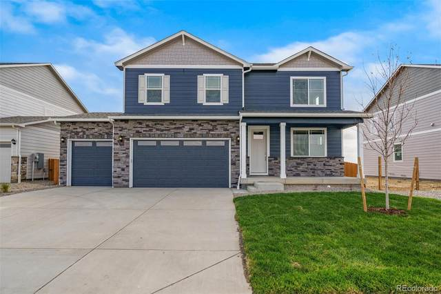 4532 Kingswood, Windsor, CO 80550 (#2884119) :: Sultan Newman Group