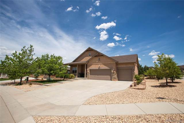 12472 Mt Lindsey Drive, Peyton, CO 80831 (MLS #2884352) :: Kittle Real Estate