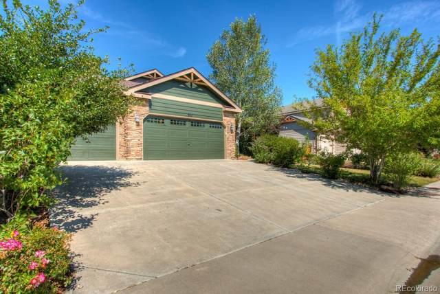 4511 Hayler Avenue, Loveland, CO 80538 (MLS #2884574) :: 8z Real Estate