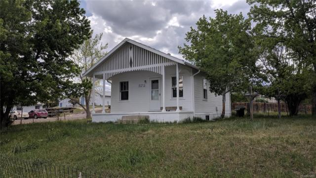 573 Dale Court, Elizabeth, CO 80107 (#2885087) :: Colorado Home Realty