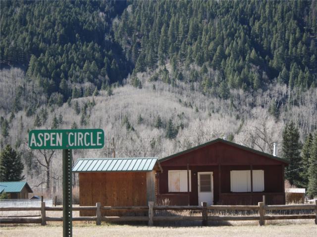 131 Aspen Circle, Antonito, CO 81120 (MLS #2885169) :: 8z Real Estate