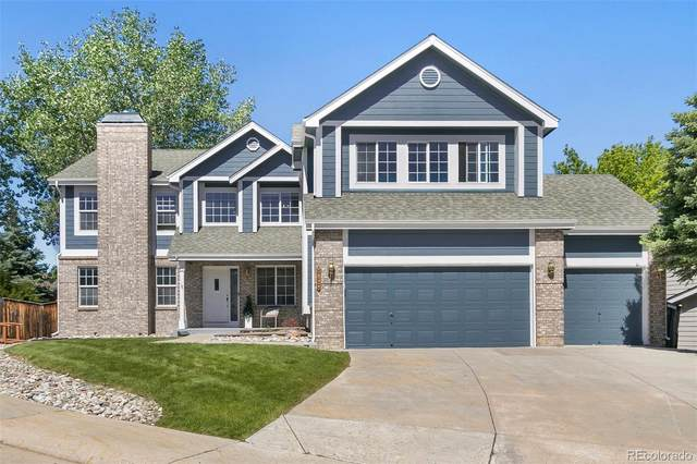 7835 Barkway Court, Lone Tree, CO 80124 (#2885299) :: Colorado Home Finder Realty