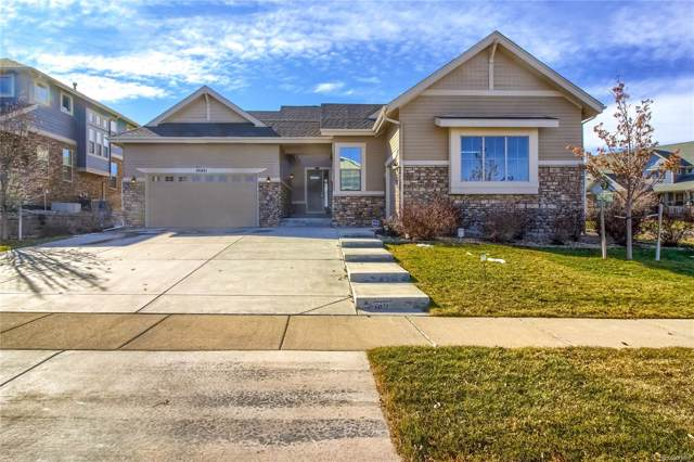 26881 E Briarwood Circle, Aurora, CO 80016 (#2885310) :: 5281 Exclusive Homes Realty