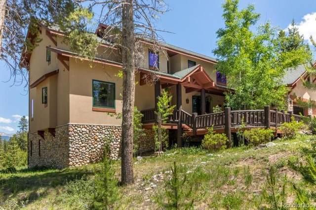 360 Gcr 512, Tabernash, CO 80478 (MLS #2885374) :: 8z Real Estate