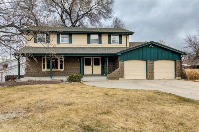 7165 W 74th Place, Arvada, CO 80003 (#2885390) :: The Galo Garrido Group