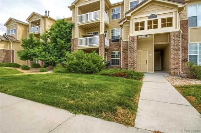5755 N Genoa Way 14-104, Aurora, CO 80019 (#2885592) :: Venterra Real Estate LLC