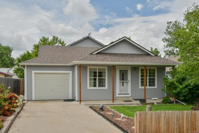 75 Ash Street, Hudson, CO 80642 (#2886457) :: The Heyl Group at Keller Williams