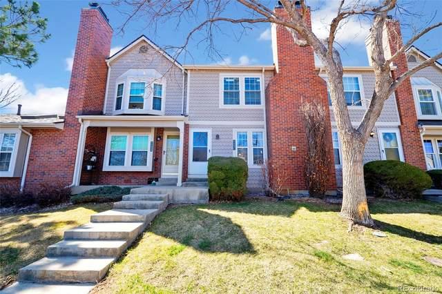 9665 W Chatfield Avenue C, Littleton, CO 80128 (#2886586) :: HomeSmart