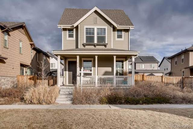 5174 Akron Street, Denver, CO 80238 (#2886682) :: The DeGrood Team