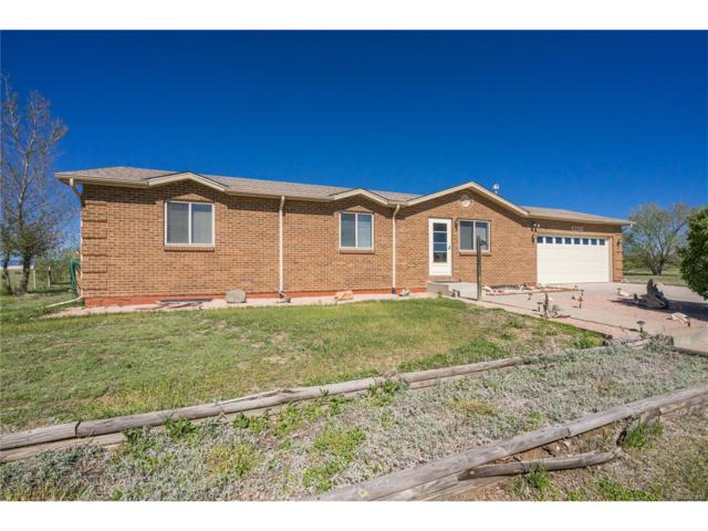 18635 Sage Crest Road, Peyton, CO 80831 (MLS #2886792) :: 8z Real Estate