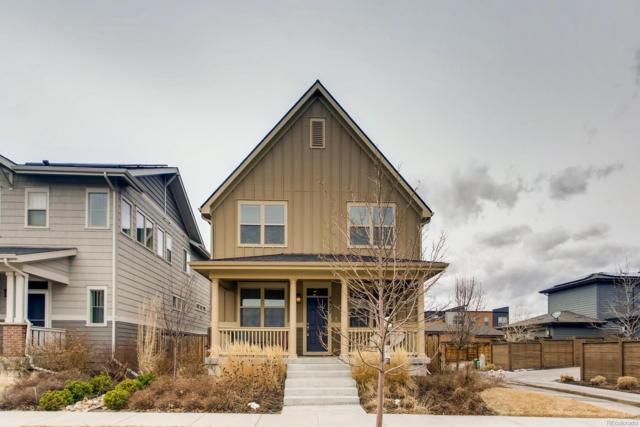 4977 Verbena Street, Denver, CO 80238 (#2886888) :: Wisdom Real Estate