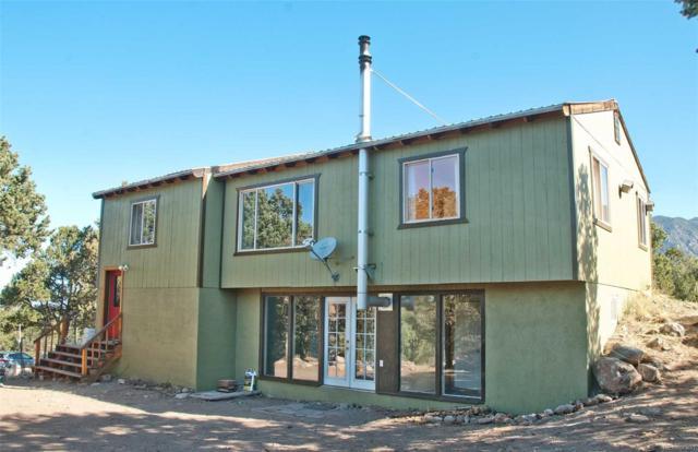 2210 Lone Pine Ol, Crestone, CO 81131 (#2886914) :: Wisdom Real Estate