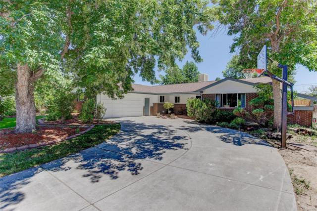 682 S Pontiac Street, Denver, CO 80224 (#2887183) :: Sellstate Realty Pros