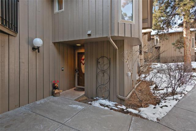 2378 Hearth Drive #6, Evergreen, CO 80439 (#2887374) :: The City and Mountains Group