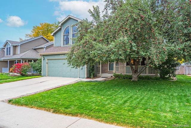 3118 Red Mountain Drive, Fort Collins, CO 80525 (#2887633) :: The DeGrood Team
