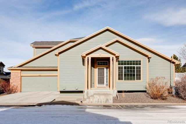 12606 Julian Point, Broomfield, CO 80020 (#2887827) :: Venterra Real Estate LLC