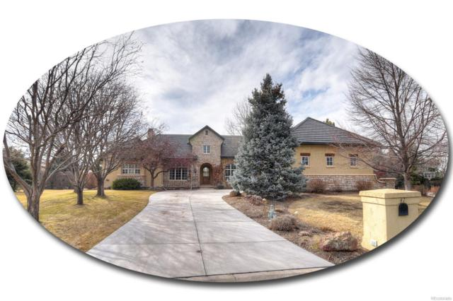 47 Covington Court, Englewood, CO 80113 (MLS #2888365) :: Bliss Realty Group