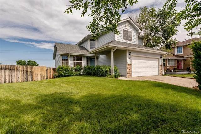 5781 Clay Street, Denver, CO 80221 (#2888614) :: The Colorado Foothills Team   Berkshire Hathaway Elevated Living Real Estate