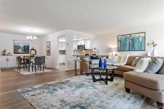 14102 E Linvale Place #411, Aurora, CO 80014 (#2888955) :: The Artisan Group at Keller Williams Premier Realty