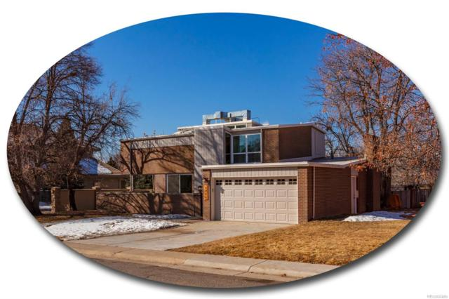 3351 S Albion Street, Denver, CO 80222 (#2888975) :: The City and Mountains Group