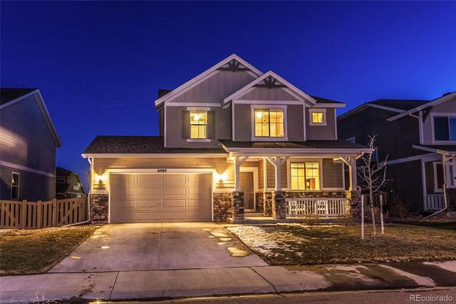 6589 Tombstone Ridge Road, Timnath, CO 80547 (#2888978) :: Re/Max Structure