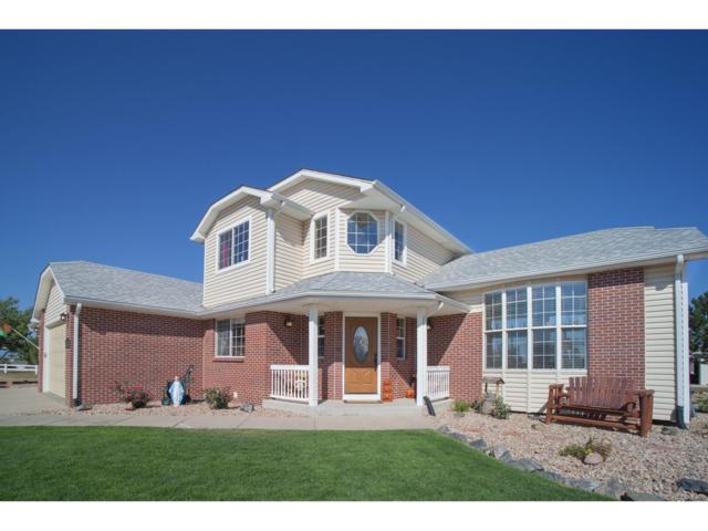 28735 E 163rd Place, Brighton, CO 80603 (#2889443) :: The Healey Group