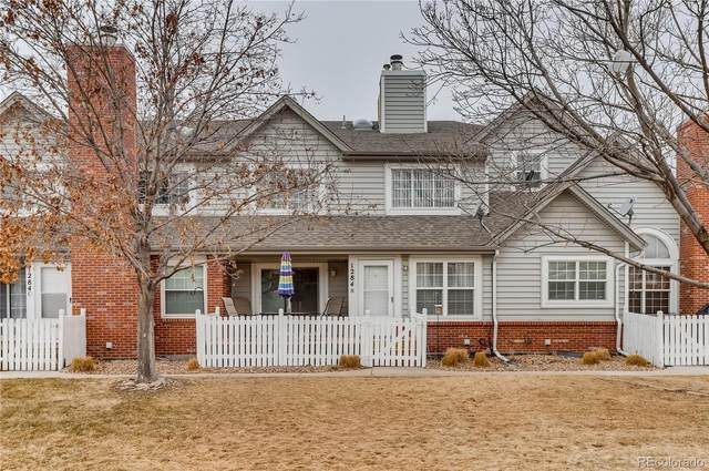 1284 E 130th Avenue B, Thornton, CO 80241 (#2889560) :: Hudson Stonegate Team