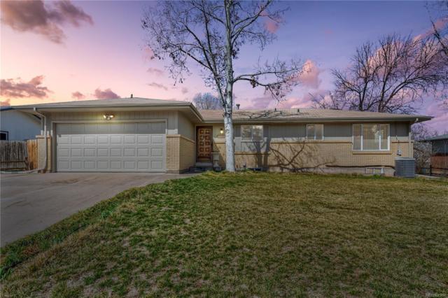 2307 Mountair Lane, Greeley, CO 80634 (#2889882) :: Compass Colorado Realty