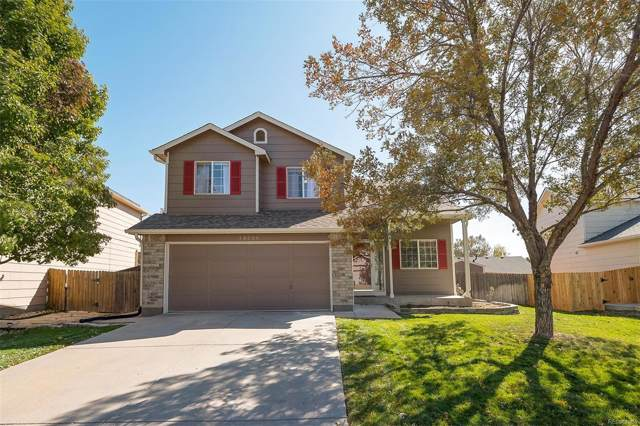 13528 Clermont Street, Thornton, CO 80241 (#2890137) :: Mile High Luxury Real Estate