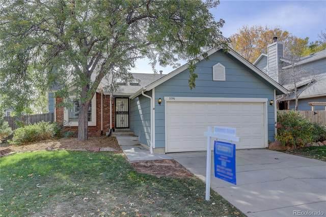 3756 W 126th Avenue, Broomfield, CO 80020 (MLS #2890263) :: Kittle Real Estate