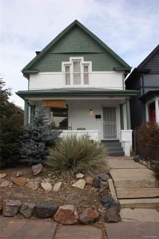 1929 W 33rd Avenue, Denver, CO 80211 (#2890732) :: RazrGroup