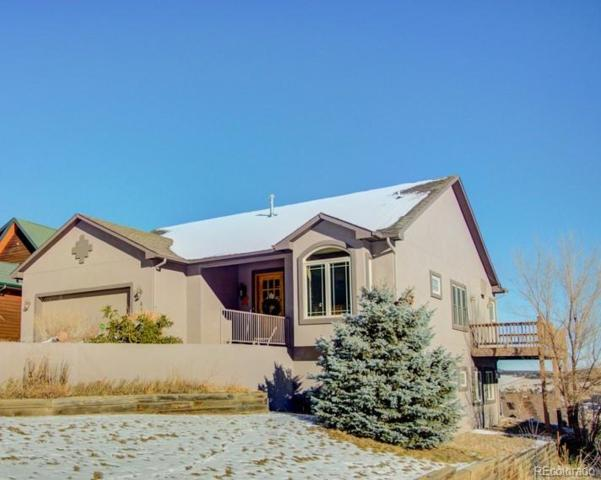 410 Viola Street, Palmer Lake, CO 80133 (#2891265) :: The HomeSmiths Team - Keller Williams