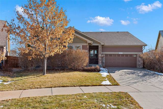 424 N Ider Street, Aurora, CO 80018 (#2891654) :: The Dixon Group