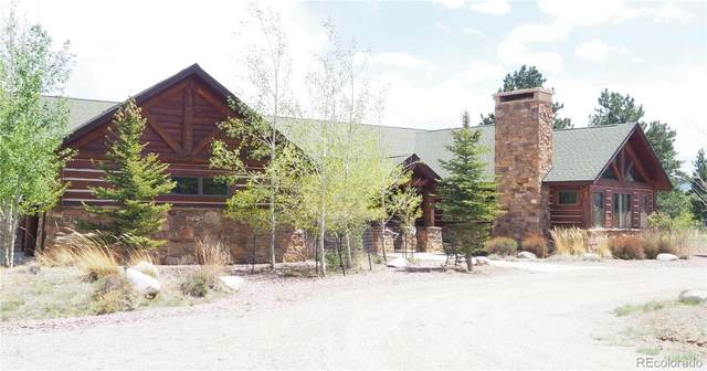 17431 Reserve Drive, Buena Vista, CO 81211 (MLS #2891769) :: Bliss Realty Group
