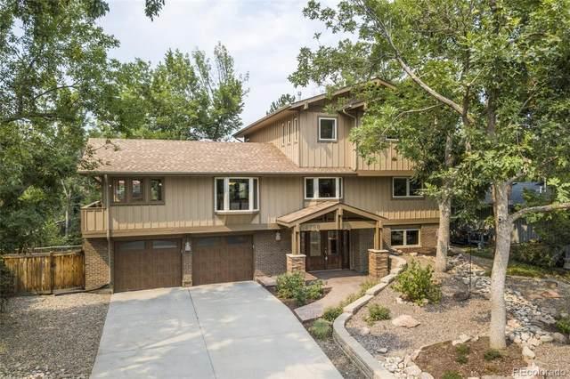 4780 Mckinley Drive, Boulder, CO 80303 (MLS #2891922) :: Neuhaus Real Estate, Inc.